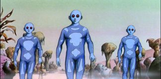 fantastic planet movie